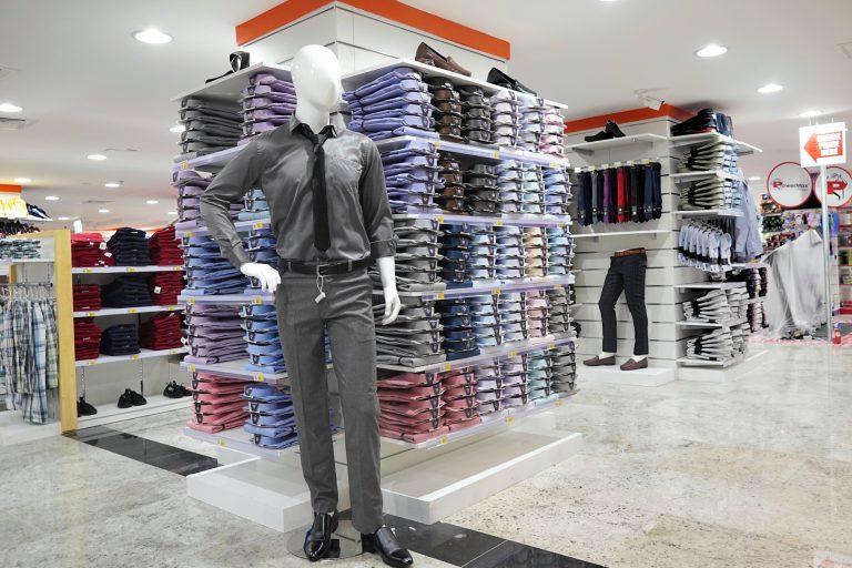 Men's Section RALS Hypermarket